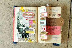Anotaciones y recuerdos