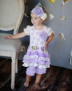 Giggle Moon Tutu Dress and shorties True Vine