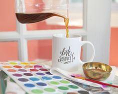 Live Creatively! Mug
