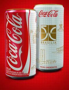 Coca Cola Brasilia
