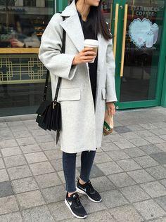 Morning Starbucks Run - 스타벅스