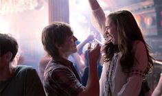 My Netflix Film of the Week: Love, Rosie with Lily Collins and Sam Claflin Lily Collins, Sam Claflin, Iconic Movies, Good Movies, Series Movies, Movies And Tv Shows, Alex And Rosie, Love Rosie Movie, Constantin Film