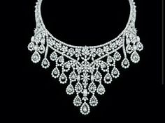 Luxury imitation jewelry manufacturer. Necklace and earing set big crystal diamond and American diamond jewellery prong satting stons and white gold rhodium. Wholesale prices email labonoart@gmail.com