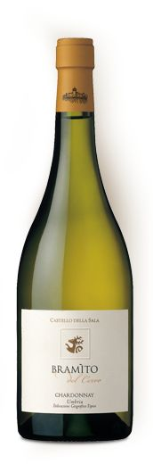 Bramito Italian Chardonnay- Wine of the Month June 2013