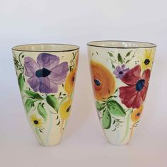 Colleen Lehmkuhl - Flower vases