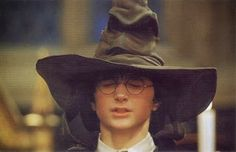 Comparing an LDS mission to Harry Potter. Good stuff!