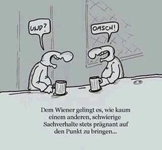 Wien in Cartoons Languages Online, Foreign Languages, Faith In Humanity Restored, Smurfs, Haha, Humor, Funny, Cartoons, Weird