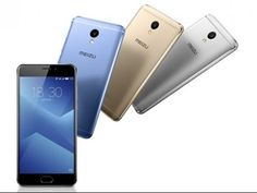 Meizu M5 Note with MediaTek Helio P10 chipset and Flyme 6 OS goes official