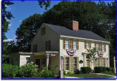 Billerica Historical Society - Learn the history of Billerica