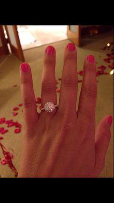 Engagement Ring Idea #2