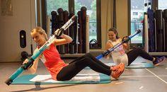 Im Test: Der Slashpipe Fitness-Trend | Two for Fashion