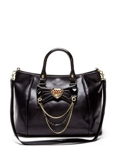 my new Betsey Johnson handbag.  sad that her stores are closing, but what a deal i got