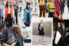 Varsity. Numbers, Coat, Jackets, Dresses, Fashion, Down Jackets, Vestidos, Moda, Sewing Coat