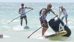 World Series Wraps Up In Europe - SUP Magazine