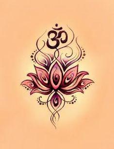 OM Logo Tattoo Designs for Men, Om Spiritual Design Tattoos, Tattoos of OM Design Spiritual, Artist, ~~~~