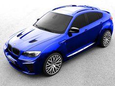 X6 - BMW X6 Tuning - SUV Tuning