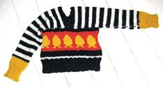 #DIY Sweater I made for my son (thoose are NOT eggs, they are space rockets!)