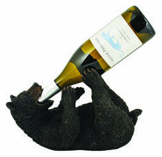 Let the Frisky Cub hold your bottle of wine at www.thewineboxessentials.com