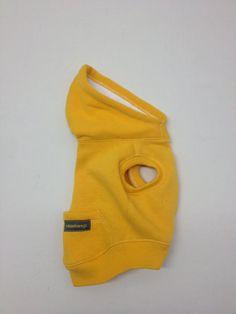 So cute-- dog hoodies on Etsy!