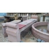 Outdoor Stone, Stone Bench, Outdoor Furniture Sets, Outdoor Decor, Decoration, Home Decor, Decor, Decoration Home, Room Decor