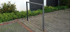 Düsseldorf, public design,  Fahrradständer, Fahrradanlehner, bicycle stands, Stadtmobiliar, street furniture