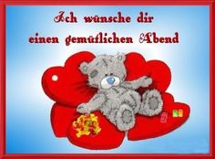 Tatty Teddy, Teddy Bear, Bear Pictures, Beautiful Gif, Wishes For You, E Cards, Good Night, Animals And Pets, Humor