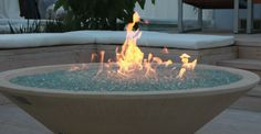 Fire Pits 03 - Brandel Masonry Supplies