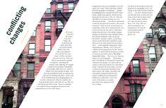 [wherever] magazine | Magazine Designing