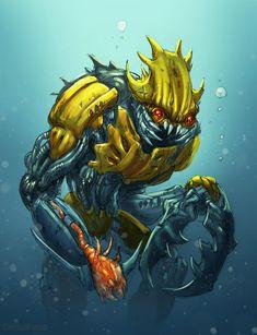 Monster Go, Fantasy Monster, Character Art, Character Design, Bio Art, Lego Minecraft, Cool Lego Creations, Lego Bionicle, Star Wars Fan Art