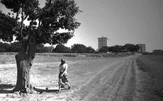 Sahrayıcedit - Kadıköy 1960'lı yıllar..
