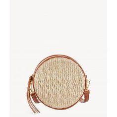 Pipper Sm. Crossbody - Straw Canteen Crossbodys - Sole Society, a designer quality, on-trend women's shoe at surprisingly affordable prices. New and exclusive styles every day with ratings, reviews and fit.
