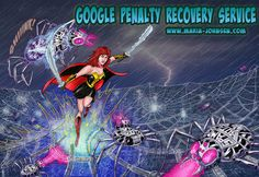 Google Penalty Recovery and Google sandbox recovery service