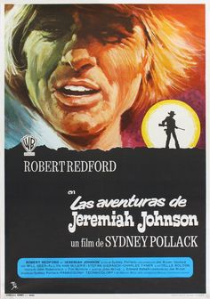 1972 / Las aventuras de Jeremiah Johnson - Jeremiah Johnson