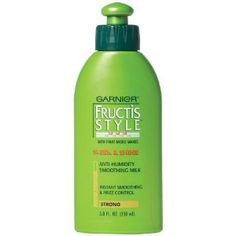 Cure all for curly hair.