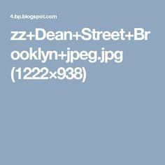 zz+Dean+Street+Brooklyn+jpeg.jpg (1222×938)