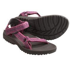 0e56deee7 Teva Torin Sport Sandals (For Women) in Graceful Pink Hiking Sandals