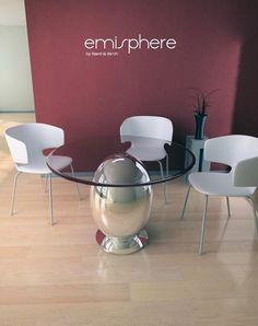 Emisphere Table