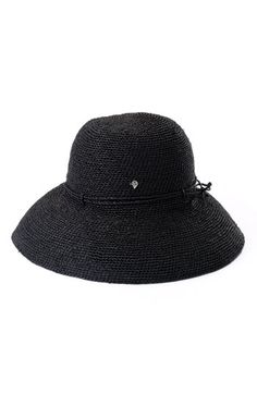12a9fb80cd3e 55 Best Crochet rafia hats images in 2016 | Fashion hats, Beanies ...