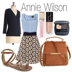annie wilson of 90210