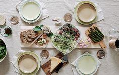 Vyberte si viacúčelový stôl