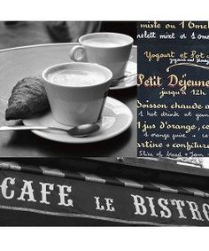 Cameron Duprais, French Caf 1