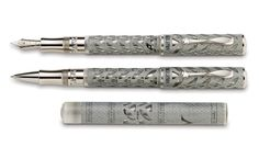 Visconti Limited Edition Alutex Skeleton Collection