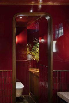 The Fleming Hotel, Wanchai, Hong Kong #bathroomdesignhk Boutique Hotel Hong  Kong, Boutique