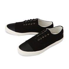[gram] canvas sneakers