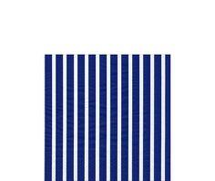 Stripes Again Blue White Beverage Napkins 20ct - Cocktail Napkins - Entertaining & Serving - Categories - Party City