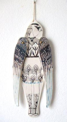 """nena pájaro"": Juno - sonia pulido"