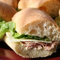 Make Your own Hoagie Buns
