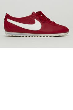 Nike Cortez in RED is a must Nike Fashion 9e65b060b
