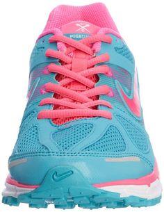 watch 0bf31 7f2a5 Nike Air Pegasus 28 Turq Blue Pink 2012 Womens Running Shoes (10)