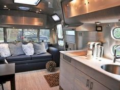 RV Camper Remodel and Renovation Ideas on A Budget (37)